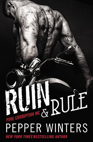 Ruin & Rule 7th July