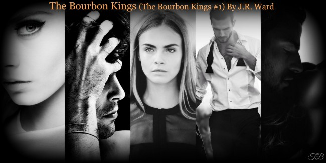 The Bourbon Kings x2