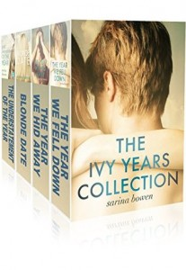 The Ivy Yeas Collection