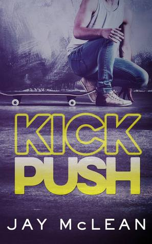 kick push cover