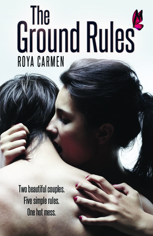 the ground rules cover