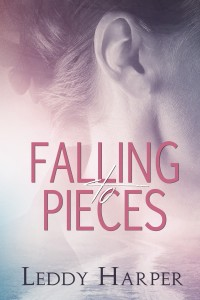 FALLING TO PIECES EBOOK