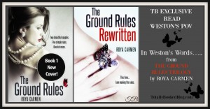 Ground Rules Trilogy