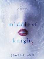 middle of the knight