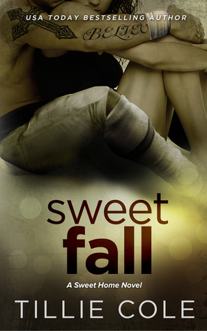 Sweet Fall (Sweet Home #2:Carillo Boys #1)