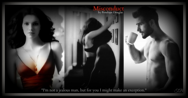 Misconduct Collage