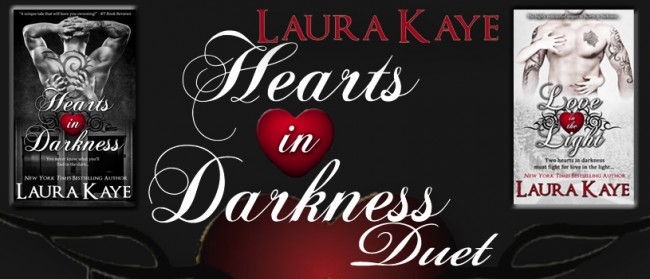 hearts in darkness series