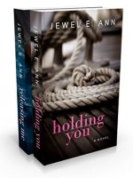 holding you series