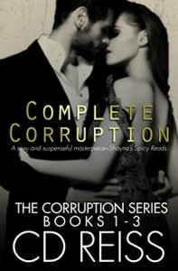 Corruption Series