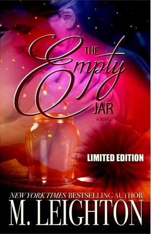 the empty jar cover