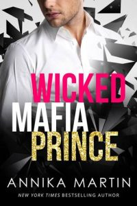 Wicked Mafia PRince new