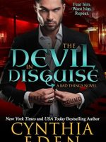 the devil in disguse
