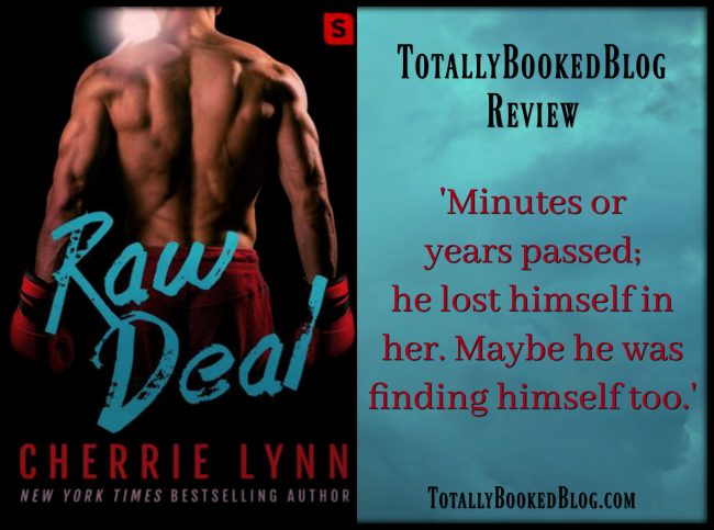 Raw Deal Review