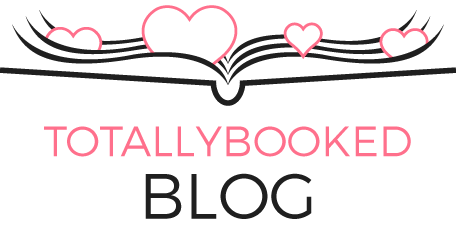 Totally Booked Blog